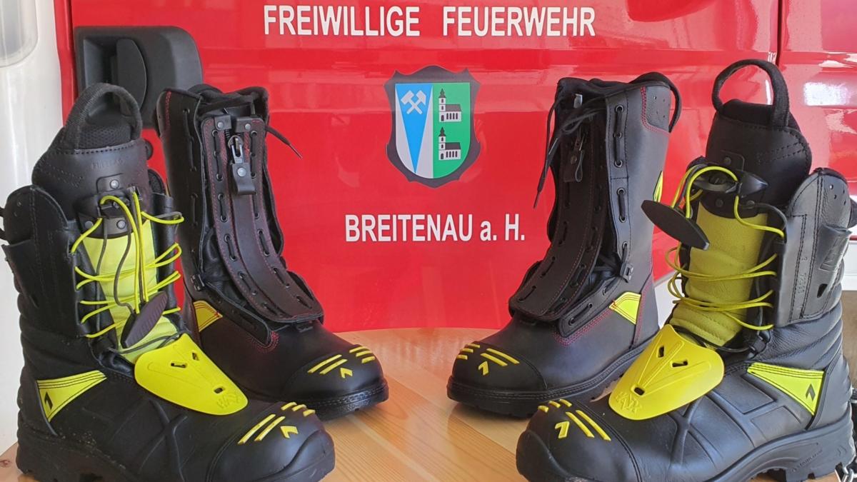 FFB Neue Stiefel[747]